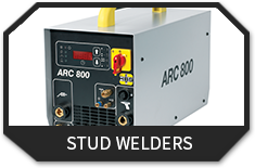 ARC 800 stud welder