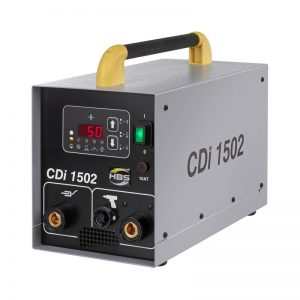 Item # 92-12-1502, HBS CDi 1502 Stud Welding Unit for CD stud welding 1