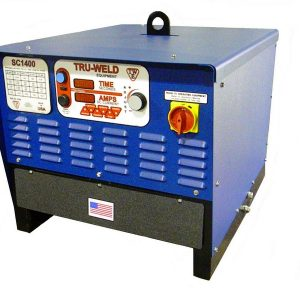 Item # SC 1400, TRUWELD SC 1400 Stud Welding Unit for ARC stud welding 1