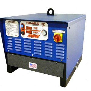 Item # SC 1600, TRUWELD SC 1600 Stud Welding Unit for ARC stud welding 1