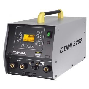 Item # 92-12-23212, HBS CDMi 3202 Stud Welding Unit for CD stud welding with automation 1