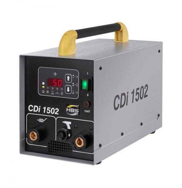 Item # 92-12-1502, HBS CDi 1502 Stud Welding Unit for CD stud welding