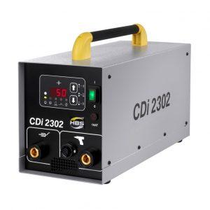 Item # 92-12-2302, HBS CDi 2302 Stud Welding Unit for CD stud welding 1