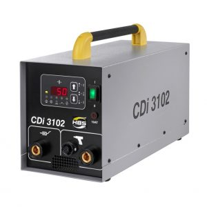 Item # 92-12-3102, HBS CDi 3102 Stud Welding Unit for CD stud welding 1