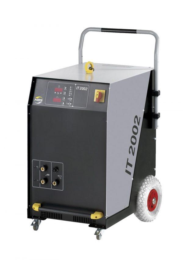 Item # 93-66-2201, HBS IT 2002 Stud Welding Unit for ARC stud welding