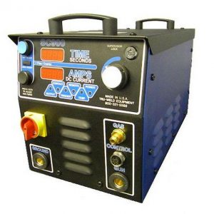Item # SC 900, TRUWELD SC 900 Stud Welding Unit for ARC stud welding 1