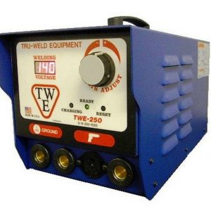 Item # TWE-250, TRUWELD TWE-250 Stud Welding Unit for CD stud welding 1