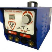 Item # TWE-375, TRUWELD TWE-375 Stud Welding Unit for CD stud welding