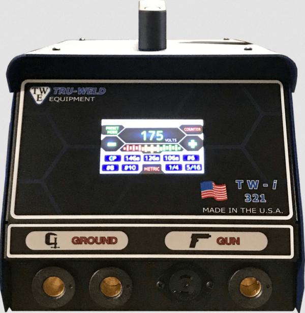 twi321 welder