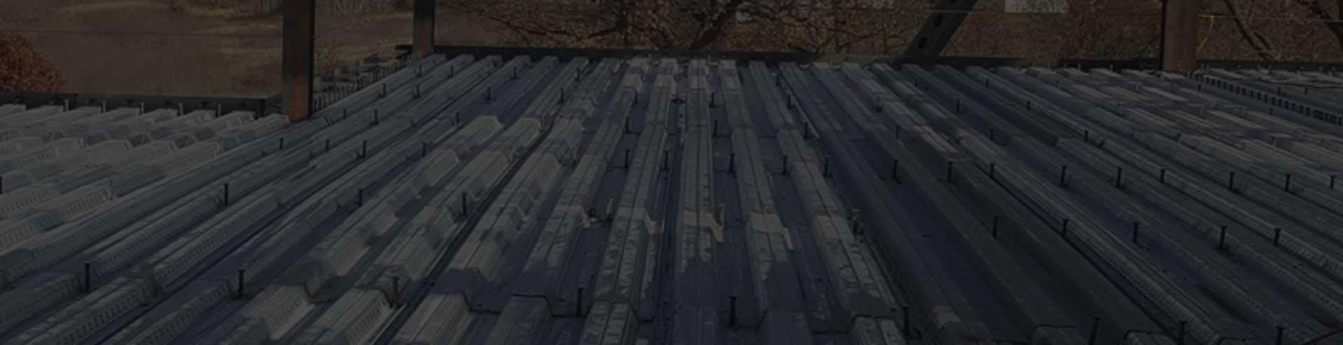 arc welding conveyer belt