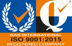Gas International Certified